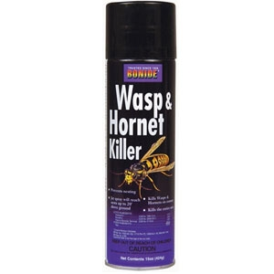 Bonide Wasp & Hornet Killer Spray
