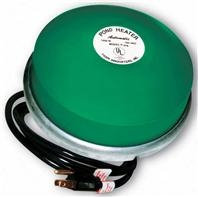 Farm Innovators® Floating Pond De-Icer