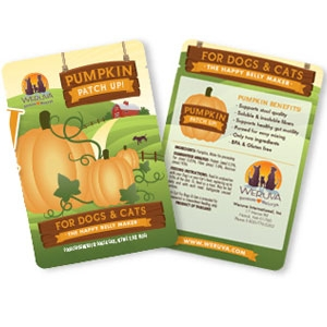 Weruva Pumpkin Patch up Supplement for Cats & Dogs