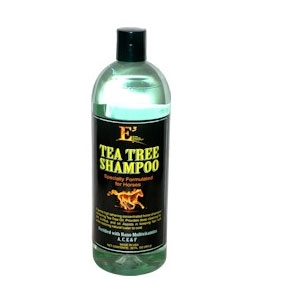 E3 Tea Tree Shampoo 1gal