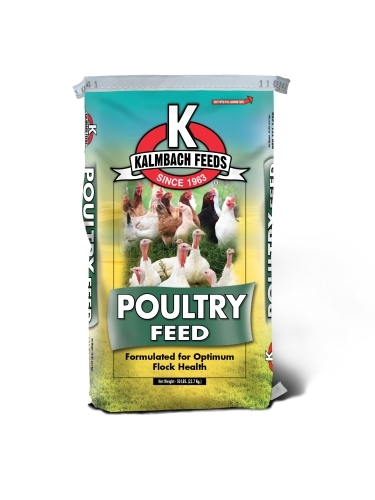36% Poultry Supplement