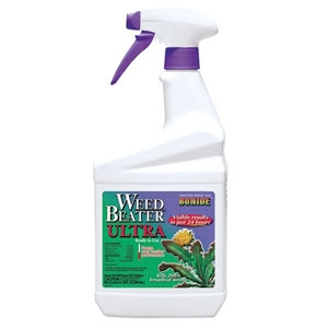 Bonide Weed Beater Ultra Spray 32oz
