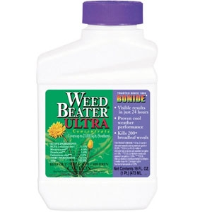 Bonide Weed Beater Ultra Concentrate 1pt