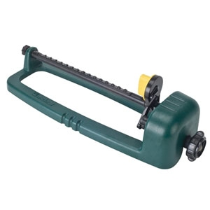 Melnor Oscillating Sprinkler 2600sq ft