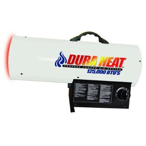 70,000- 125,000 BTU LP Forced Air Heater