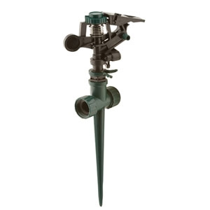 Melnor Pulsating Sprinkler 85ft