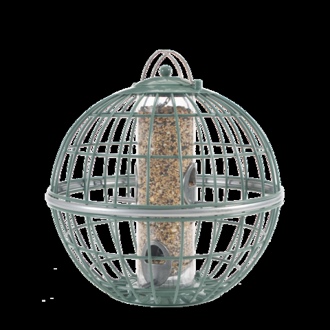 The Nuttery Globe Seed Bird Feeder