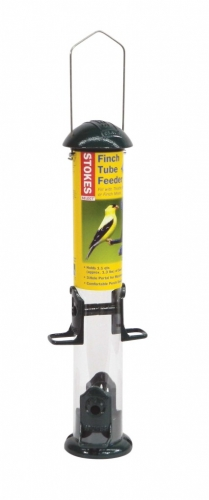 Stokes Finch Tube Feeder