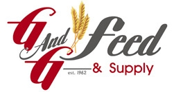 G&G Feed & Supply Inc. Logo