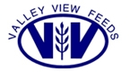 18% Valley View Show Goat Pellet