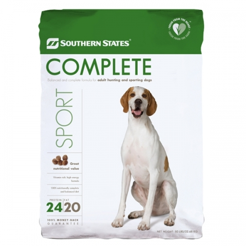 Southern States Complete Sport Dog Food - 50 lbs