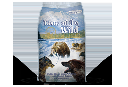 Taste of the Wild Pacific Stream Canine® Formula - 30 lbs.