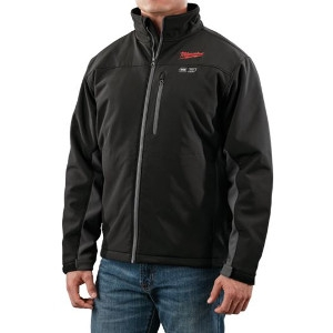 M12 Heated Jacket Kit- Black