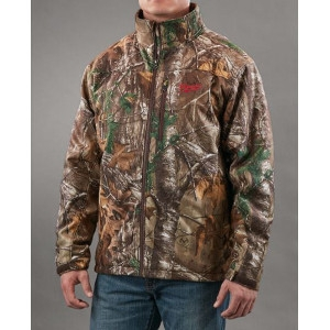 M12 Heater Jacket Kit- Realtree Xtra