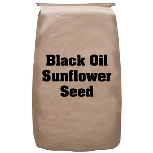 $2.00 off 50# Bag Black Oil Sunflower Seed