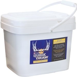 Quick Draw® Deer Mineral