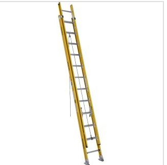 24' Extension Ladder, Werner