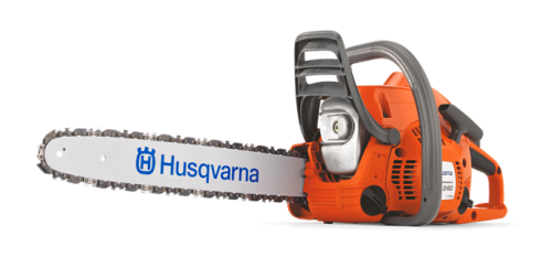 Husquvarna Electric Chainsaw, Model 316