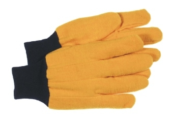 4032L Yellow Chore Glove