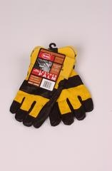 4058L Sheepskin Leather Palm Glove