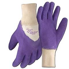 Dirt Digger Glove - Vibrant Violet - Small