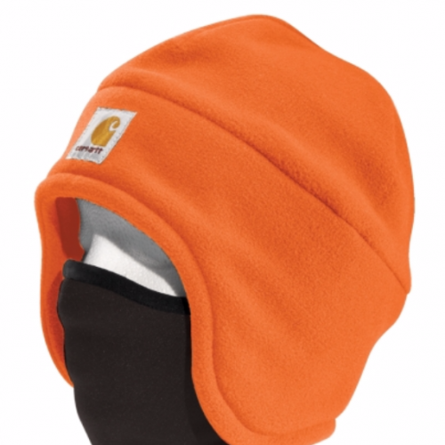 Carhartt Hi-Visibility 2 in 1 Hat - Orange