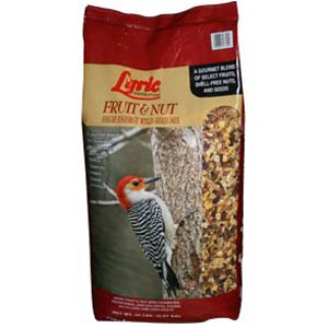 Lyric® Fruit & Nut Mix Wild Bird Seed