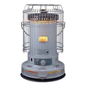 Kero World® Indoor Kerosene Heater