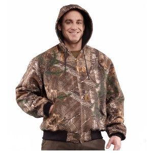 Men's Carhartt Realtree Xtra® Camo Active Jacket