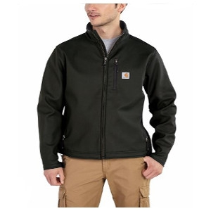 Men's Carhartt Pineville Soft Shell Jacket