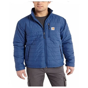 Men's Carhartt Water Repellent Gilliam Jacket