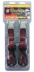 8' HD Buckle Tie Down