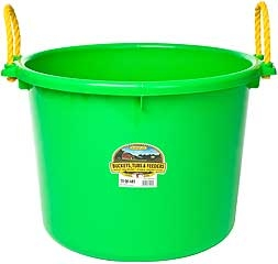 70Qt Muck Tubs - Assorted Colors