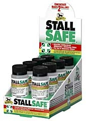 Absorbine Stall Safe Disinfectant Concentration 2 oz.