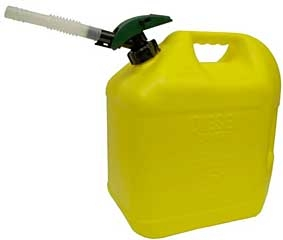 Blitz Enviro-Plus Diesel Can 5 Gallon
