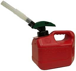 Blitz Enviro-Plus Gas Can 1 Gallon