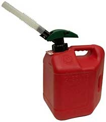 Blitz Enviro-Plus Gas Can 2 Gallon