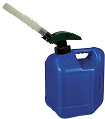 Blitz Enviro-Plus Kerosene Can 2 Gallon