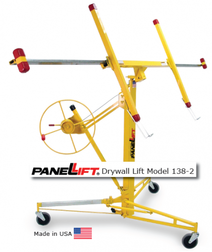 Panellift® Drywall Lift