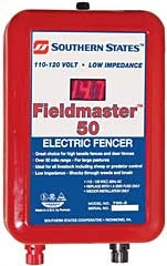 Fieldmaster 50 Electric Fencer/Charger