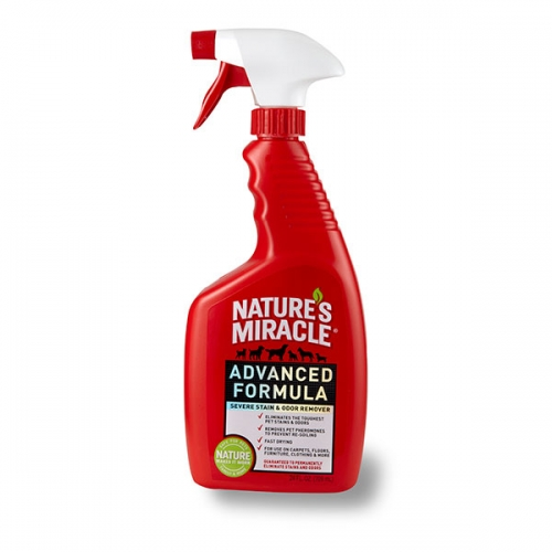 Nature's Miracle S/O Advanced Form 24Oz