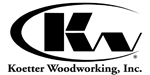 Koetter Woodworking Inc.