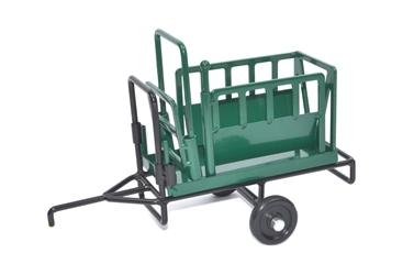 Little Buster Toys Cattle Chute Trailer