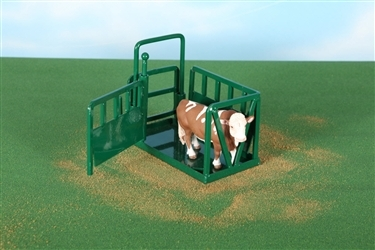 Little Buster Cattle Chute