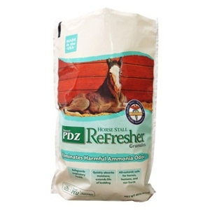 Steelhead Specialty Minerals Sweet PDZ Horse Stall Refresher Granules