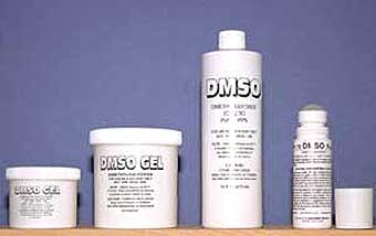 16 oz. DMSO Liquid