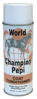 World Champion Pepi Coat Conditioner 11.6 oz.