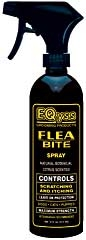 EQyss Flea-Bite Pet Spray Dog & Cat 16oz.