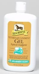 Absorbine Vet Liniment Gel 12 oz.