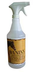 Banixx Wound & Hoof Care Spray 32 oz.